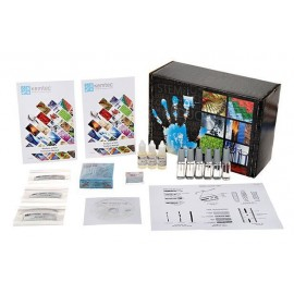Hair Analysis Kit