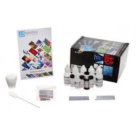 Toothpaste Evaluation Kit