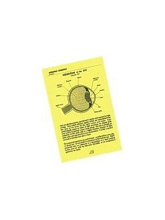 Eye Dissection Guide - Set of 10