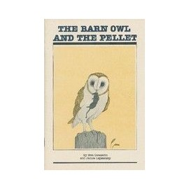 Barn Owl and Pellets