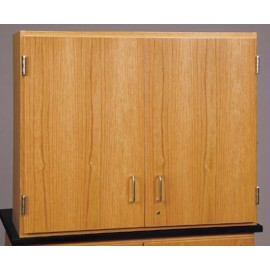 Oak Door Wall Cabinet