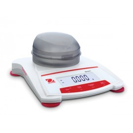 Ohaus Scout 120g x 0.001g
